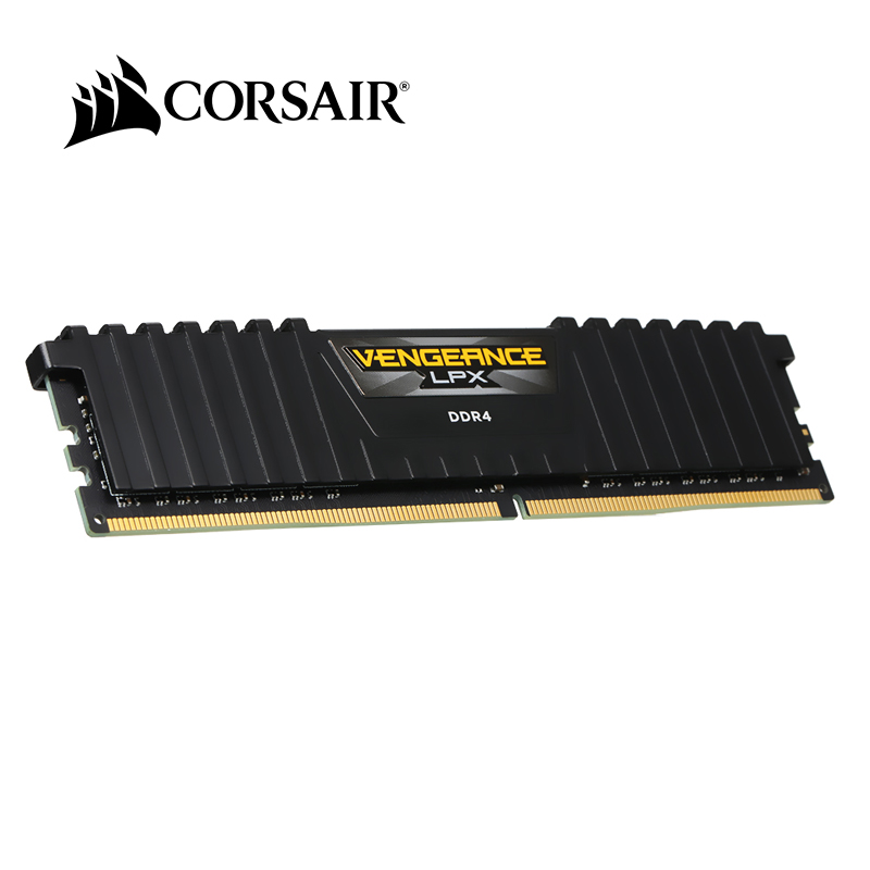 Detail Feedback Questions about CORSAIR Vengeance LPX 8GB