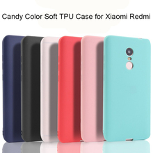 Candy Color Case for Pocophone F1 Case for Xiaomi Redmi S2 6