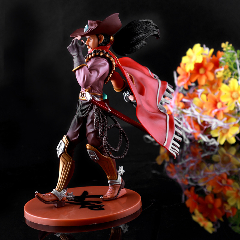 LOL Yasuo The Unforgiven 20CM Doll Toy PVC Action Figure Cartoon American Cowboy Collectible Kids Toys Gifts For Children 12pcs set new sofia the first figures toys princess sofia action figure pvc doll brithday gift toy for children kids toys