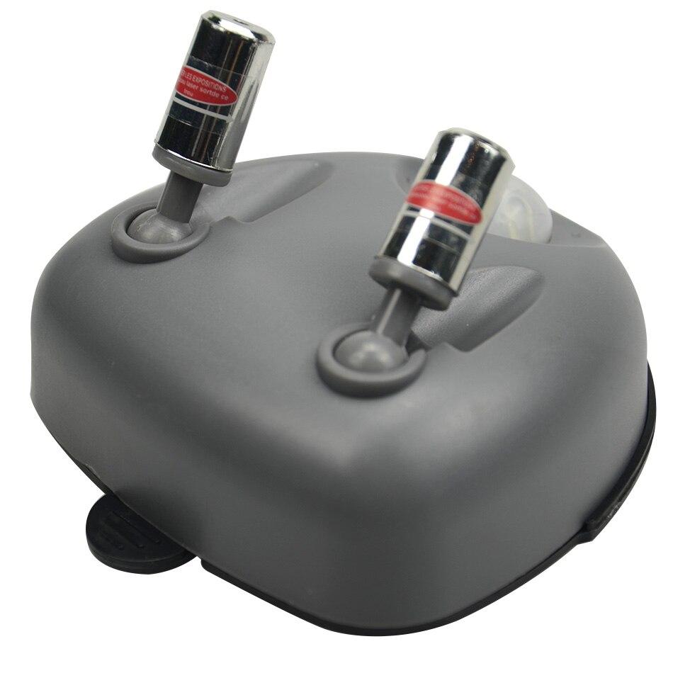 BP-01 Doppel-ende Parkplatz Meter Laser Fix Die Auto Garage Decke Ideale Lage Positionierung