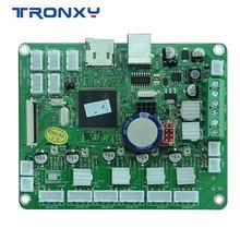 TRONXY 3d принтер X5S серия, системная плата sd-карта ЖК-дисплей экран 110*90*28
