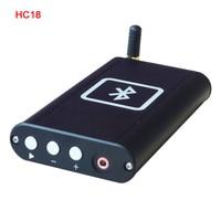HC18 CSR8675 PCM5102 Portable Bluetooth Audio Decoding Headphone Amplifier 24BIT