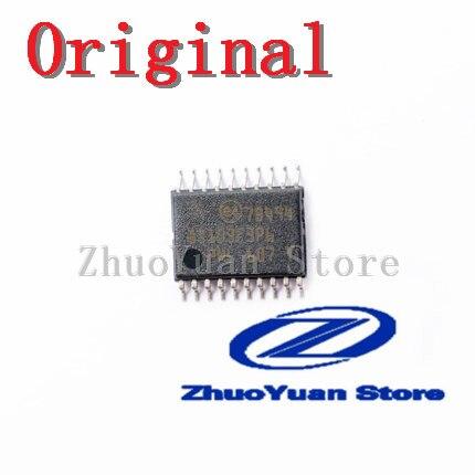 10PCS Brand New Original 8S103F3P6 STM8S103F3P6 STM8S103F3 STM8S103 TSSOP-20 IC Chip