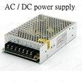 Carcasa de aluminio de Alta Potencia Transformadores de Iluminación AC/DC 60 W de salida dual de conmutación de alimentación tira llevada poder adaptador