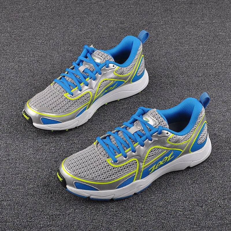 Unisex professional sports running shoes non-slip shockproof lightweight Marathon sneakers men women running training shoes Zoot цена