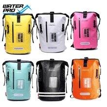 Stream Trail Dry Tank 25L D2 Waterproof Bag Dry Bag Travel Bag Hiking Water Sports