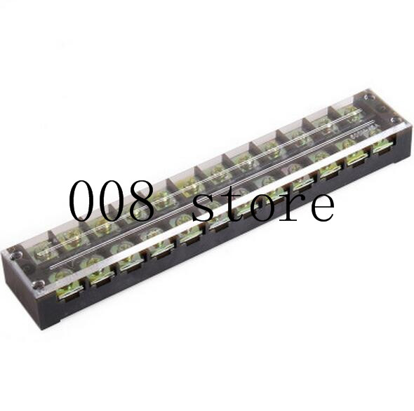 Factory direct sale of the crown special terminal wiring board terminal 45A TB-4512 12