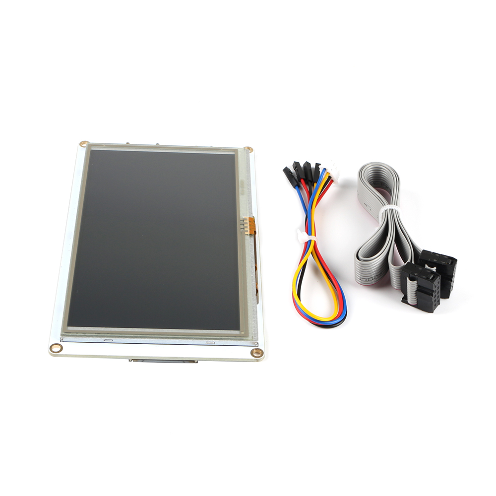 Clone 5 inch PanelDue 5i Integrated Colour Touch Screen Controllers as 3D Printer Parts