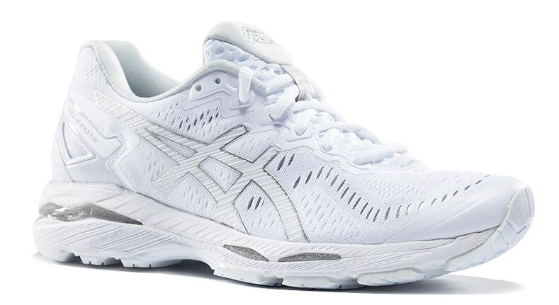 US $54.27 8% OFF|2019 ASICS Original New Arrival Official ASICS GEL KAYANO 23 Men's Cushion Sneakers Comfortable Outdoor Athletic shoes in Running