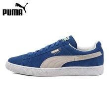 Original New Arrival 2016 PUMA Men's Skateboarding Shoes Sneakers free shipping