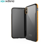 X Doria Fense Series Case For IPhone X Cover Military Grade Drop Protection Protective Case For