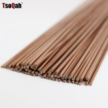 Welding Wire Refrigerator Air Conditioning Copper Tube Welding Phosphor Rod Flat/Round