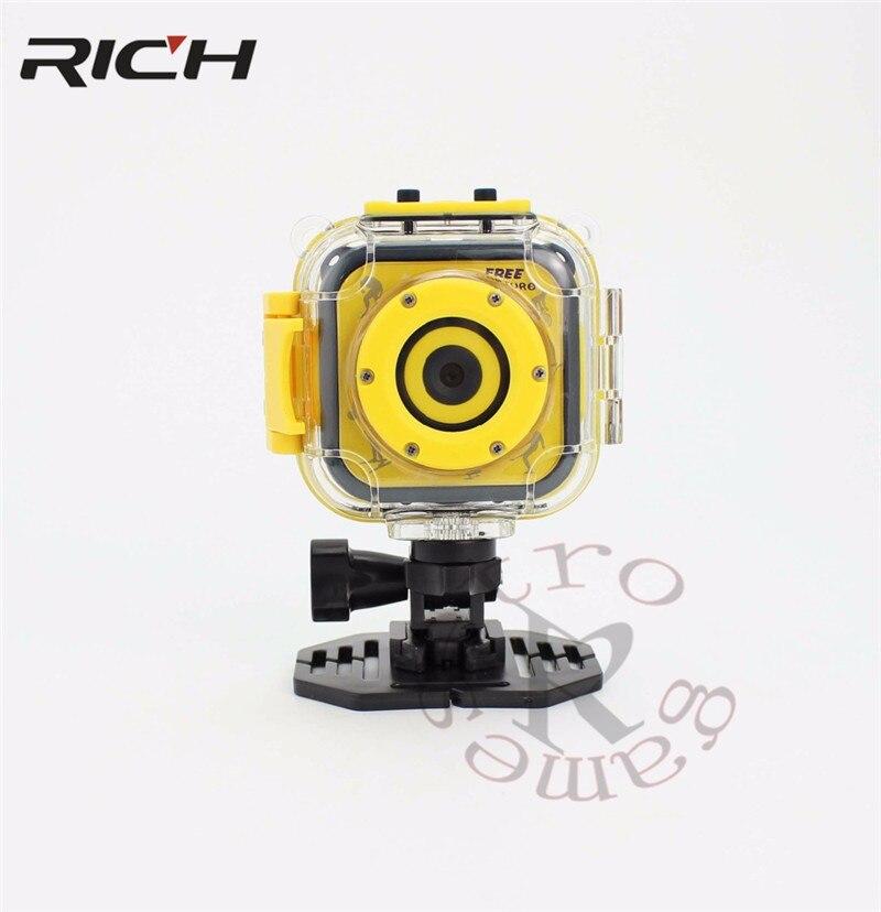 """100% Wahr Ute Mini Kinder Kid Kamera 720 P Digital Video Tragbare Camcorder Mit 1,77 """"lcd-bildschirm Feines Geschenk Für Ihre Jungen Mädchen SchöN In Farbe"""