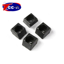 Baja Rear main stand nut block for 1/5 hpi baja 5b parts rovan km rc cars