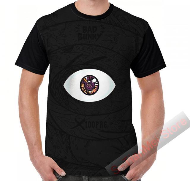 Summer Graphic T Shirt Men...