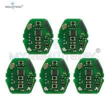 5 шт пульт дистанционного управления плата аккумуляторной батареи