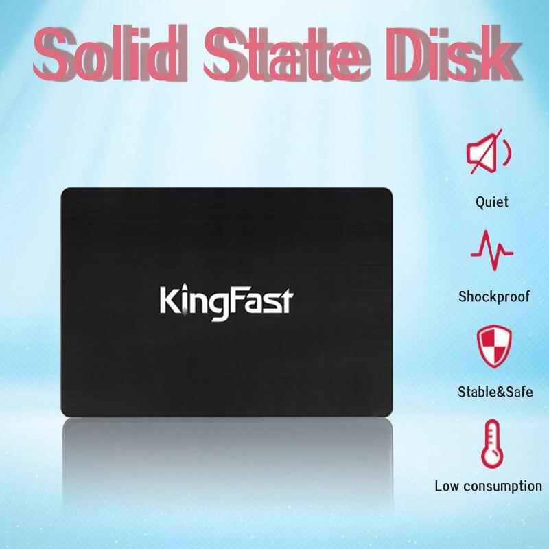 F6pro Kingfast High quality metal 2.5