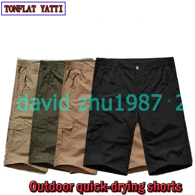 Summer shorts men fashion wicking outdoor travel camping hiking shorts 4color Urban Military Tactical Casual quick-drying shorts 2017 new summer denim jeans shorts men s casual fashion slim fit large size knee length outwear male shorts clothing men shorts