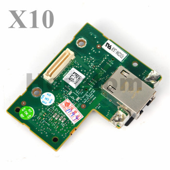 10 Pcs Express Free Shipping Enterprise Remote Access Card K869T 0K869T For Dell Poweredge R610 R710 R715 R810 R815 R910 iDRAC6 image
