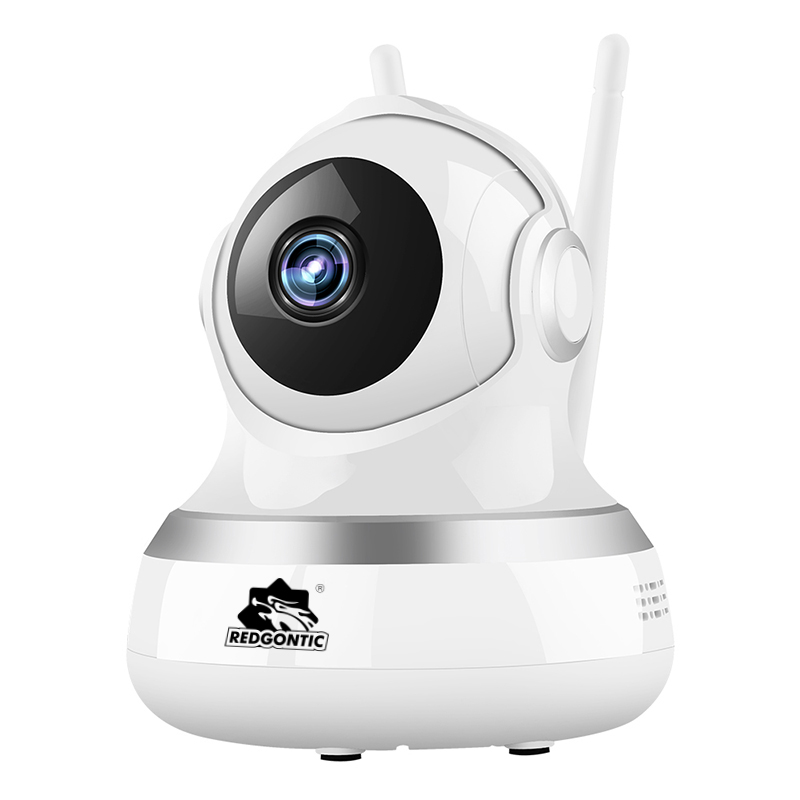 1080P Wifi Camera IP Wireless Home Security Surveillance PTZ Camera Wifi Night Vision Motion Detect Cloud Storage Baby Monitor 720p hd wifi camera p2p wireless baby monitor security camera cloud storage night vision camera compatible with sensor detector