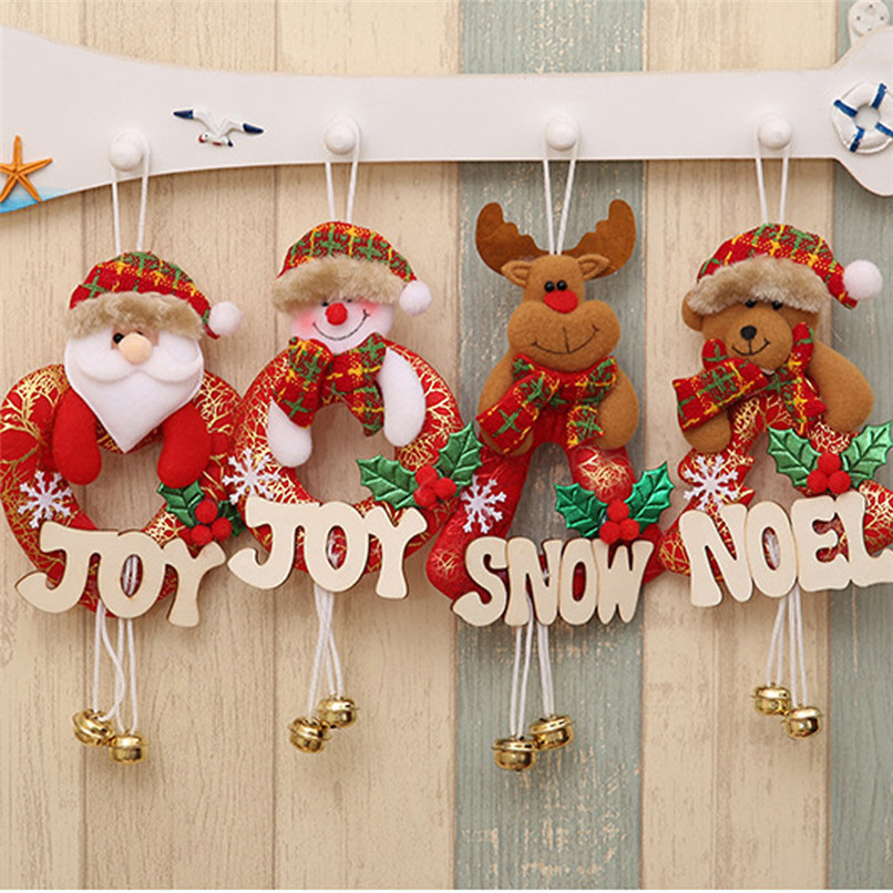 New Arrival Christmas Ornaments Home Furnishing Decoration