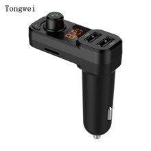 Здесь можно купить   Bluetooth Car Kit FM Transmitter Handsfree TF Card U Disk Car MP3 Audio Player Bluetooth receiver Car Electronics