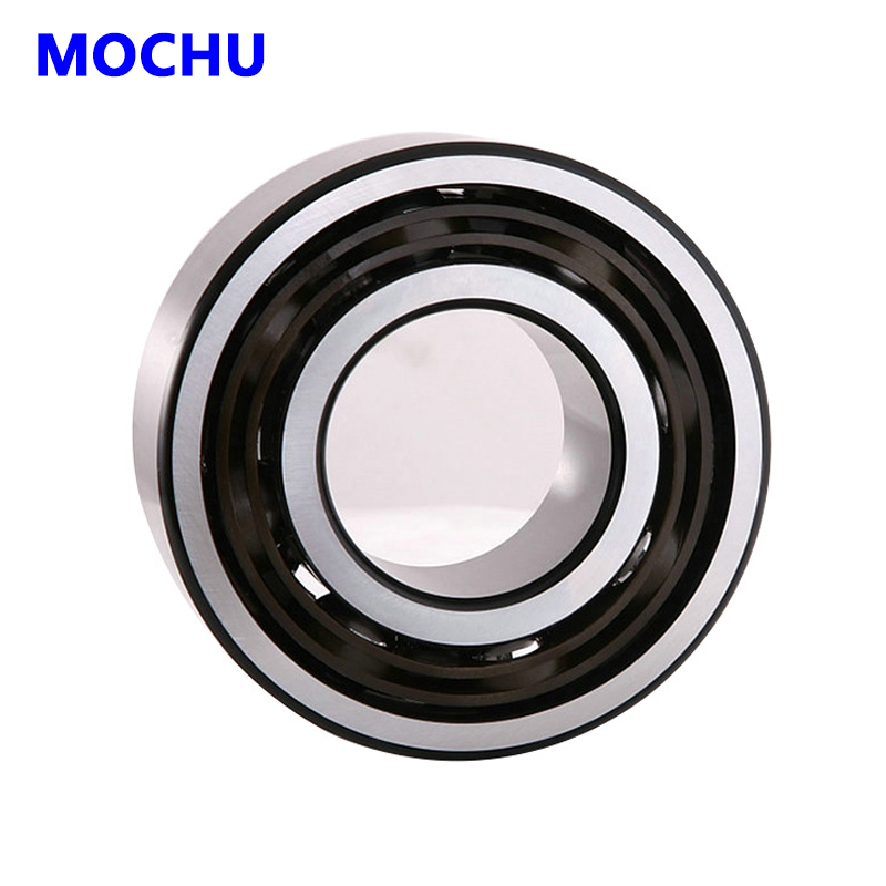 1PCS 3315ATN9 3315 3315A 5315 75x160x68.3 3315-B-TVH 3056315 3315B Double Row Angular Contact Ball Bearings  MOCHU Bearing