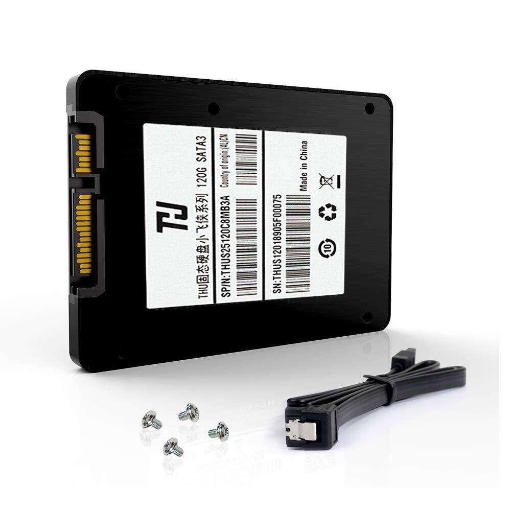 """ה 'HD SSD דיסק 120 GB 240 GB 480 GB 1 TB SSD SATA 2.5 """"פנימי מוצק דיסק קשיח כונן 540 MB/s עבור מחשב נייד מחשב נייד"""