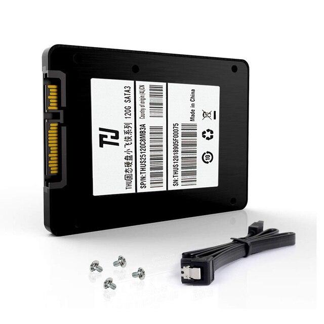 Thu Hd Ssd Disk 120gb 240gb 480gb 1tb Ssd Sata 2 5 Internal Solid