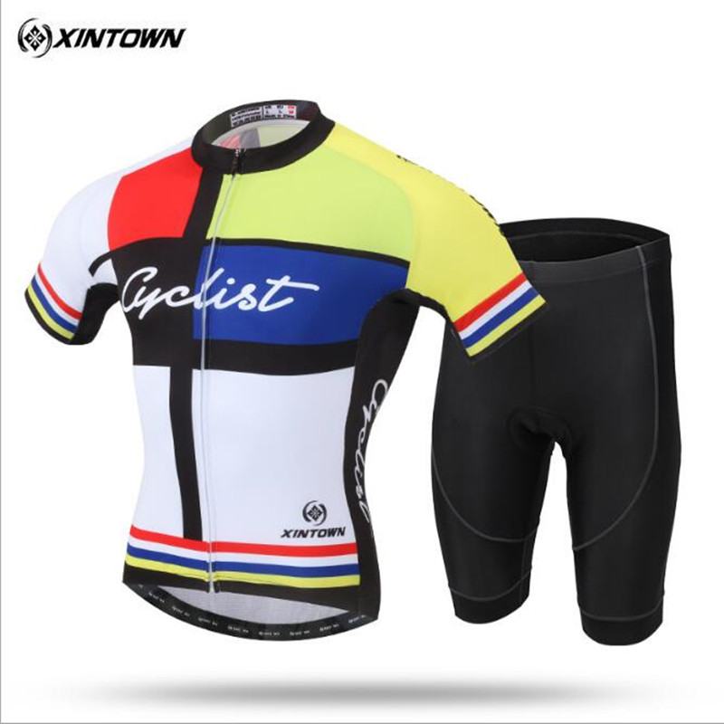 2017 New summer short sleeve Cheji Bike Bicycle Clothing Cycling Wear For Man Short sleeve jersey /Mens Ciclismo Clothing предметы гигиены bike cycling clothing bicycle wear suit short sleeve jersey