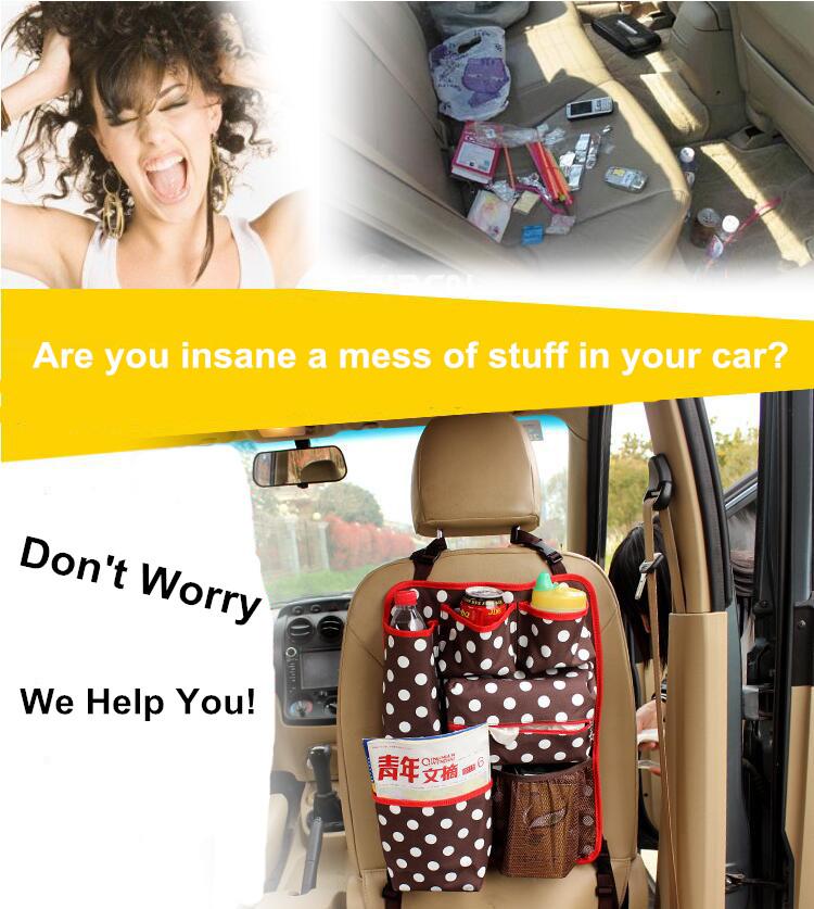 car seat organizer 2