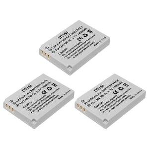 Image 3 - NB 5L 5L נטענת סוללה עבור Canon NB 5L Powershot S100 SX200 SX230 HS SX210 הוא SD790 הוא SX200 הוא SD800 הוא SD890 הוא