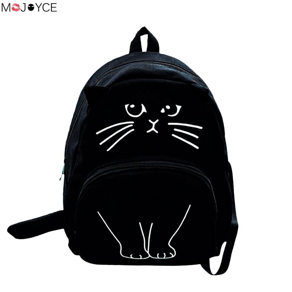 impressão mochila para adolescentes senhoras Marca : Mojoyce