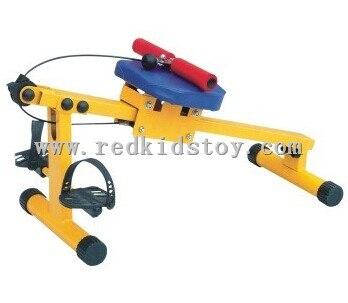 Équipement de musculation pour enfants équipement de musculation pour enfants enfants tirer Machine14082-6