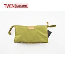 TWINFALCONS यात्रा आयोजक शौचालय बैग शिकार कैम्पिंग चढ़ाई सामरिक वृद्धि आउटडोर P016