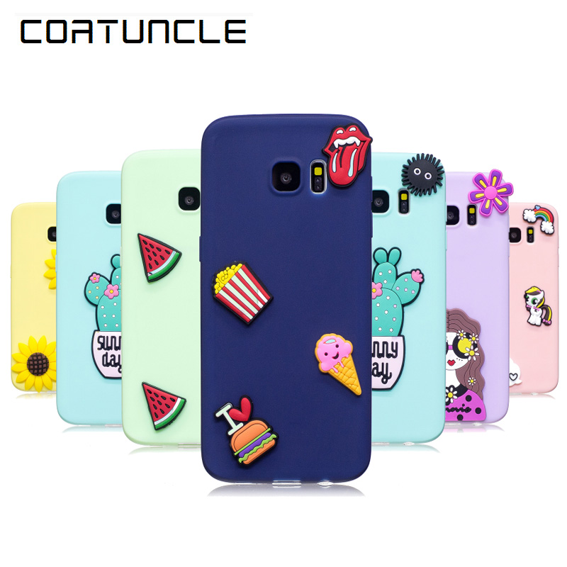 coque samsung galaxy s7 3d