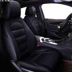Auto Credere copertura di sede dell'automobile Per ford focus 2 3 S-MAX fiesta kuga 2017 ranger mondeo mk3 accessori coperture per sedile del veicolo