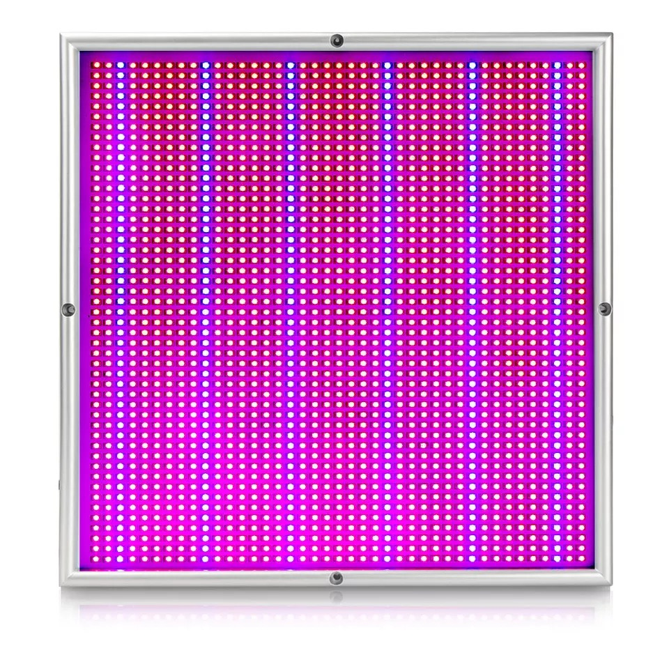 30 W 200 W 120 W Full Range Of LED Plant Growth Lamps For Plant And Flower; Vegetable Hydroponic Growth System / Bloom Tent