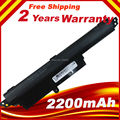 "11.25 V 2200 mAh Bateria A31N1302 X200CA X200MA X200M X200LA F200CA 200CA Para ASUS VivoBook 11.6 ""A31LMH2 A31LM9H"