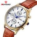 Longbo relógios de pulso 2017 homens relógio de pulso masculino relógio mens relógios top marca de luxo famoso relógio de quartzo moda relogio masculino