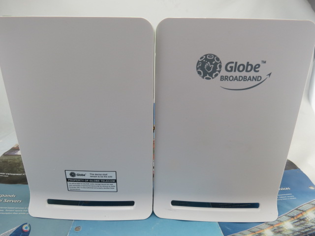 Huawei BM622i 2.496-2.596Ghz Wireless CPE Indoor Router