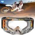 Moto de Motocross Gafas Anteojos de La Motocicleta Apto Para El Ciclismo Al Aire Libre