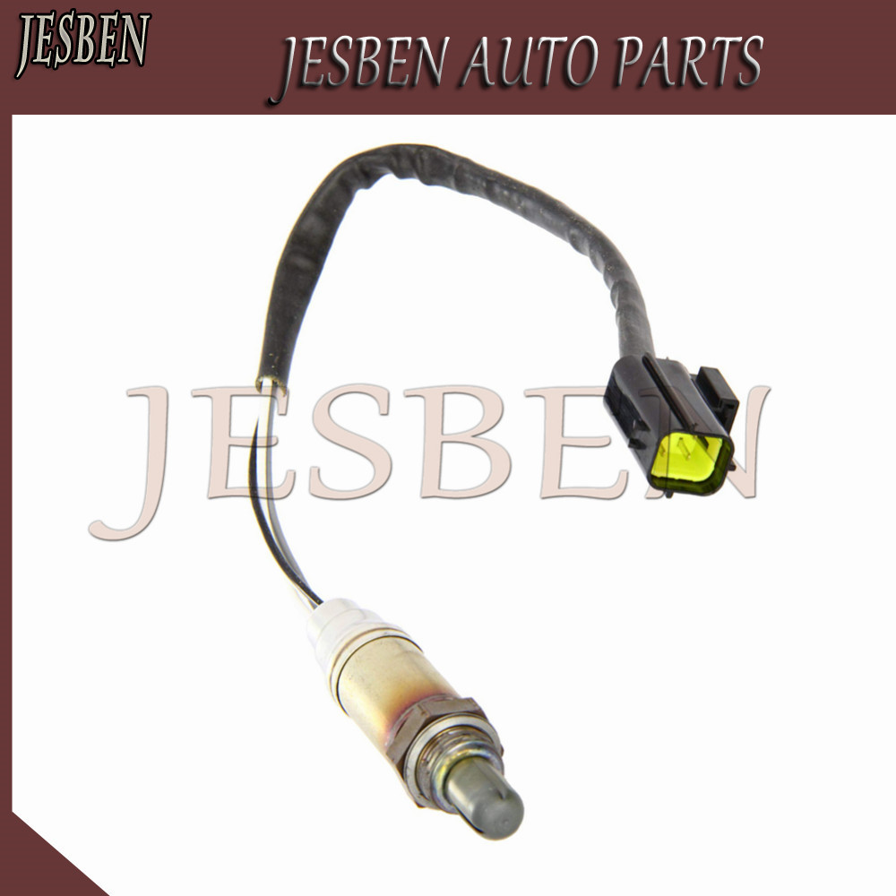1999-2005 ROVER 75 1.8 4 WIRE FRONT LAMBDA OXYGEN SENSOR DIRECT FIT O2 EXHAUST