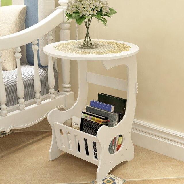 Non Formaldehyde Bookrack Bathroom Storage Box Desk Diy Creative Receive A Case Coffee Table