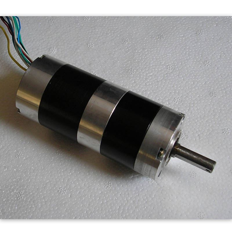 Brushless dc motor Planetary gear 57ZWN57HX 24V 60W HNBAN Used at advertisement lamp box cnc dc spindle motor 500w 24v 0 629nm air cooling er11 brushless for diy pcb drilling new 1 year warranty free technical support