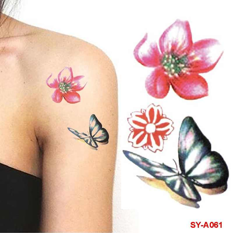 Detail Feedback Questions About Waterproof Temporary Tattoos Sticker