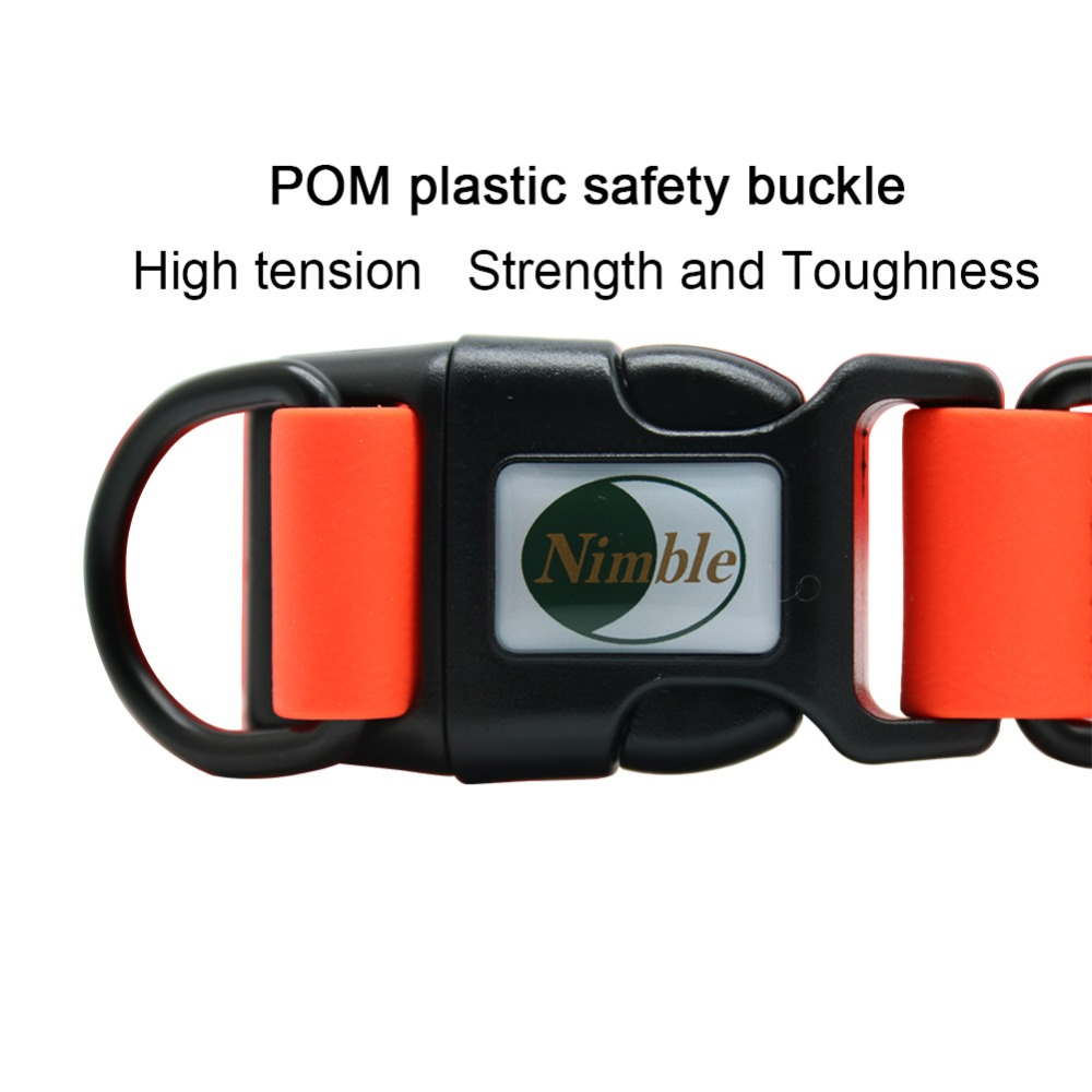 New-High-quality-pet-dog-collar-PVC-waterproof-Cat-collar-anti-dirty-easy-to-clean-for (1)