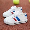 Baby дети обувь для девочек 1-3 лет детская обувь 2017 весна новая мягкая подошва детская обувь мальчики мода девочка обувь