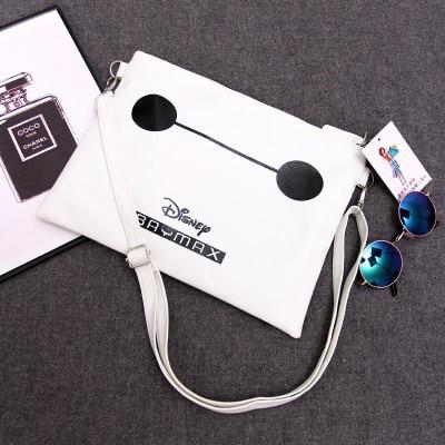 Women  Messenger Bags Minnie Mickey Bag Leather Handbags Clutch Bag Bolsa Feminina Mochila Bolsas Female Sac A Main #3