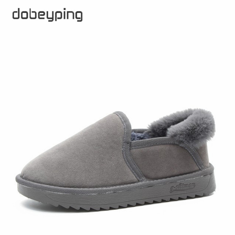 Fashion Winter Shoes Women Plush Ankle Snow Boots Woman Warm Cotton Female Flats Shoe Flock Women's Fur Boots Plush Size 35-43 20v 4 5a 90w adlx90ndc2a 36200285 45n0243 45n0244 laptop ac adapter for lenovo thinkpad x1 carbon series touch ultrabook